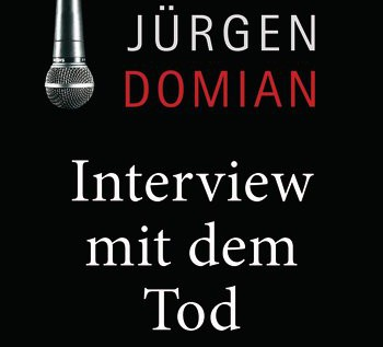 "LITERATURE: Autor Domian – ""Interview mit dem Tod"" more…"