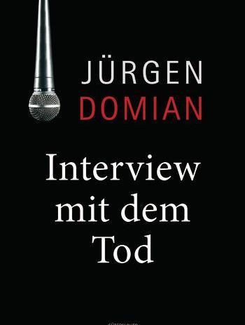 """LITERATURE: Autor Domian – """"Interview mit dem Tod"""" more…"""