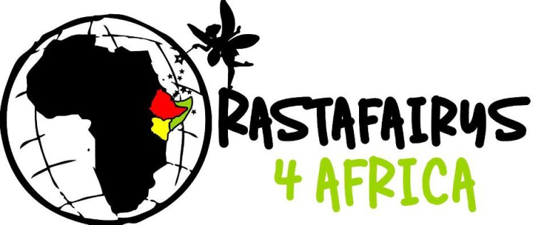 CHARITY: RASTAFAIRYS 4 AFRICA – Doing the magic – keeping it green more…