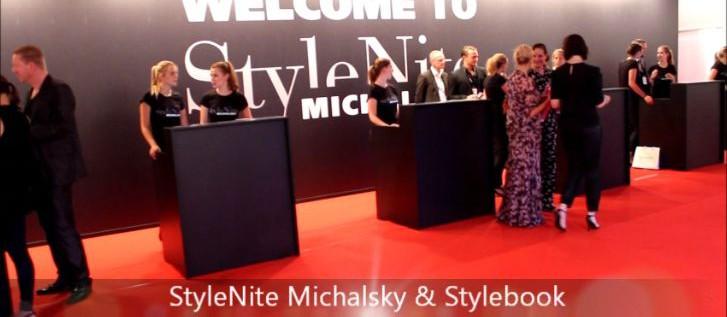 FASHION: Trailer von der Fashion Week & der Michalsky StyleNite 2012 in Berlin (Backstage / Red Carpet / Aftershow) more…