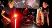 """NEW TALENTS: Best Funk-Music in Town! Mitschnitt der Band """"we are tony"""" more…"""