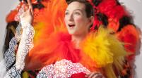 """NEW TALENTS: Konzert von """"MY BRIGHTEST DIAMOND"""" more…"""