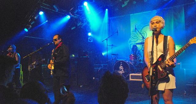 "MUSIC: Tito und Tarantula – die Band aus dem Kultfilm ""From Dusk Till Dawn"" in Hamburg! more…"