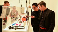 ART & DESIGN: red dot design award 2012