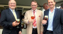 CULTURE & CHARITY: British Flair 2012 – ein gelungener Auftakt im Hamburger Polo Club in Klein Flottbek more…