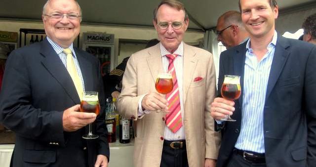CULTURE & CHARITY: British Flair 2012 – ein gelungener Auftakt im Hamburger Polo Club in Klein Flottbek more…