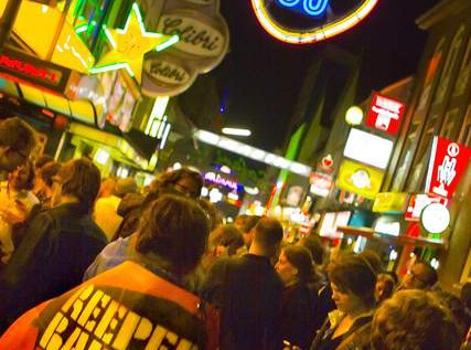 HIGHLIGHT: Reeperbahn Festival Hamburg (20.-22. September 2012) more…