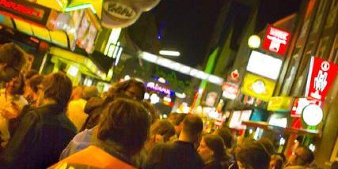 HIGHLIGHT: Reeperbahn Festival Hamburg (20.-22. September 2012) more…
