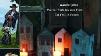 """NATURE: Die Heimatzeitschrift """"Landlust"""" – Natur pur oder die Sehnsucht nach einer """"heilen Welt"""" more…"""