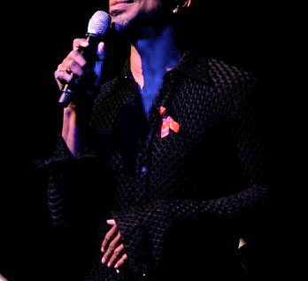 MUSIC: US Star Marshall Titus – Erfolgreiche Premiere in Hamburg! – excellent soul more…