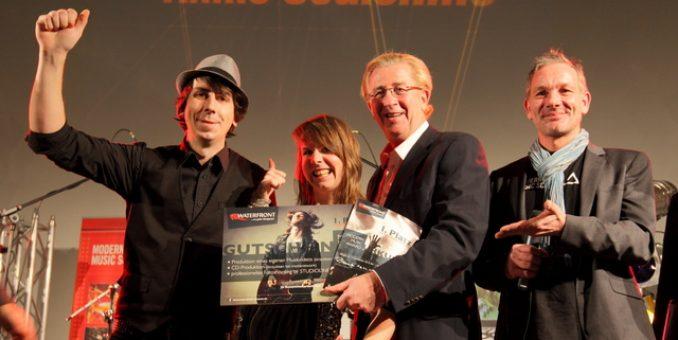 """NEW TALENTS: Die Gewinner des ersten """"Modern Music Awards"""" stehen fest more…"""
