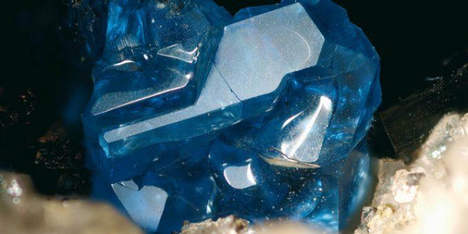 NATURE: Die 35. mineralien hamburg (7.- 9.12.2012) – Es funkelt und brodelt in den Messehallen more…