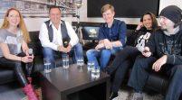 """MUSIC: Talkshow mit Katrin Wulff, """"der deutschen Soulstimme"""" und der Electro-Pop Band """"Vakuumulator"""" more…"""