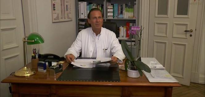 HEALTH: Filmbeitrag – Der Männer-TÜV – Dr. Gerald Müller informiert über männerspezifische Themen more…