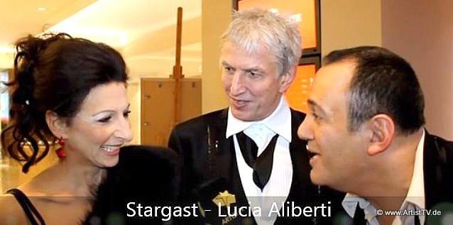 """HIGHLIGHT & CHARITY: Die glanzvolle Premiere von """"Light & Stars"""" im Grand Elysèe Hotel Hamburg more…"""