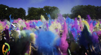 HIGHLIGHT: Holi Festival Of Colours – im Rausch der Farben more…