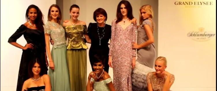 FASHION: Das Modehaus Hoffmann präsentiert seine Herbst/Winter Kollektion 2013 im GRAND ELYSEE HAMBURG more…