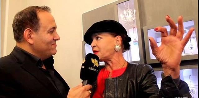 """FASHION: Spontaner Besuch bei Barbara Engel, ehemalig Herzsprung – Anlass: Ihre Geburtstagsfeier in ihrer neuen Boutique """"Frau Engel"""" more…"""