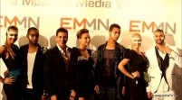 MUSIC: EUROPEAN MUSIC & MEDIA NIGHT in Hamburg more…
