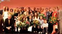 """CHARITY: Hamburger Herbstempfang 2013 – Verleihung des """"Sozial-Oscars"""" für junge Vorbilder more…"""