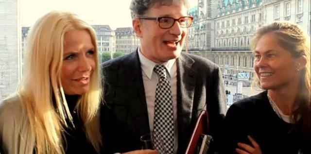CULTURE: Club der Optimisten – Brunch in der HANSE LOUNGE mit Gastredner Prof. Dr. Roger Willemsen more…