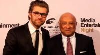 ECONOMY & MEDIA: Media Entertainment Night 2013 im Hotel Atlantic more..