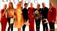 FASHION: AUDI FASHION AWARD 2013 – Finale mit Topmodel Eva Padberg more…