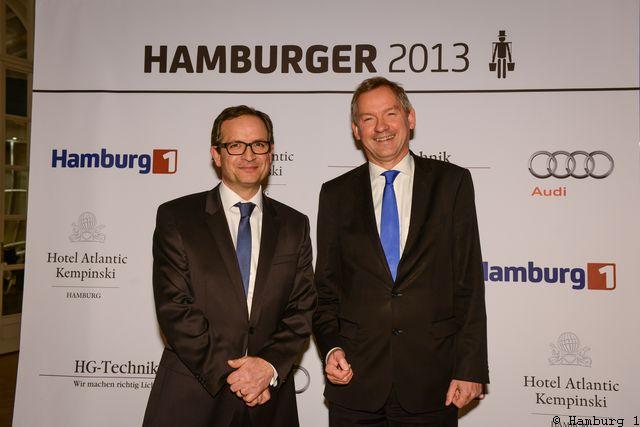 Hamburger des Jahres