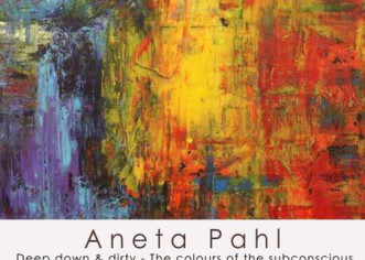 ART: Ausstellung von Aneta Pahl im Jungen Hotel Hamburg zeigt neue Werke der Hamburger Künstlerin more…