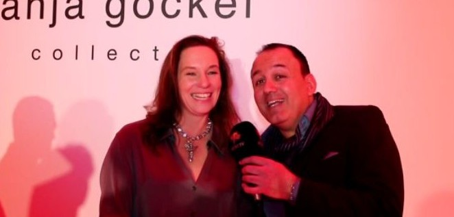 FASHION WEEK Winter 2013/2014 – Interview mit Star-Designerin Anja Gockel über den Zeitgeist & Werte more…