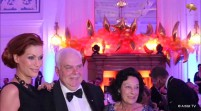 CHARITY: 17. Blauer Ball im Hotel Atlantic Kempinski more…