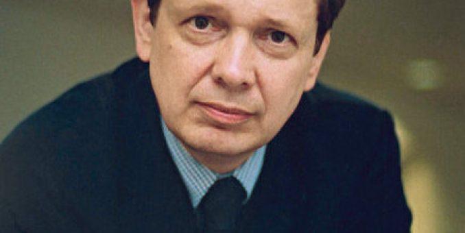 """Nachruf für """"FAZ""""-Mitherausgeber Dr. Frank Schirrmacher – der bedeutende Kulturjournalist starb am Donnerstag, dem 12. Juni 2014, in Frankfurt am Main und wurde vierundfünfzig Jahre alt. more…"""