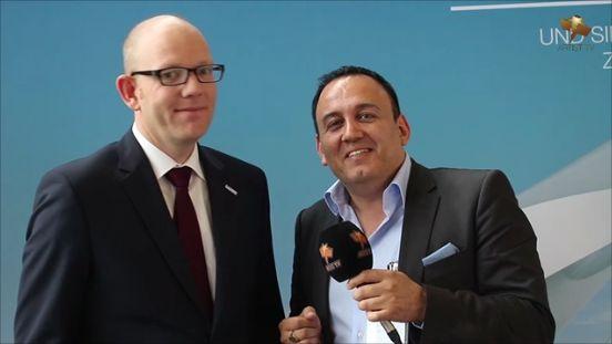 ECONOMY: WINDFORCE 2014 in Bremen – die zentrale Veranstaltung der Offshore-Branche – Messereportage more…