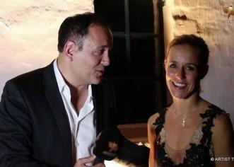 MUSIC: 29. Schleswig-Holstein Musik Festival auf Gut Pronstorf – Duo Concertante mit Stargast SOL GABETTA, Violoncello und Bertrand Chamayou, Klavier more…