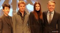 FASHION: Mercedes-Benz Fashion Week Autumn/Winter 2015 – Präsentationen, Impressionen & Interviews
