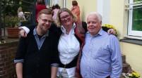 CHARITY: Strollers Kinderhaus in Blankenese – Die Villa Kunterbunt more…