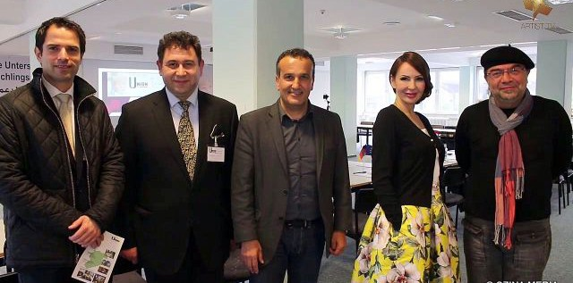 CHARITY:  Zehnte Humanitäre Konferenz der Syrer im Ausland more…
