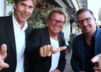 """""""Media Summer Lounge"""" im Au Quai Restaurant in Hamburg – Interviews und Impressionen"""