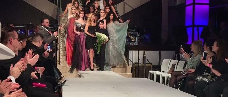 """Exklusive Eröffnungsfeier der Fashion Week Berlin 2017 – """"Trends By Fashion"""""""