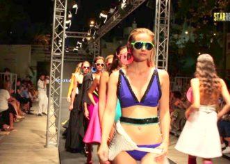 PREMIERE! Mallorca Fashion Week 2017