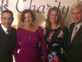 Charity-Box-Gala: Ismail Özen feiert mit seiner Familie Otto und 300 geladenen Gästen