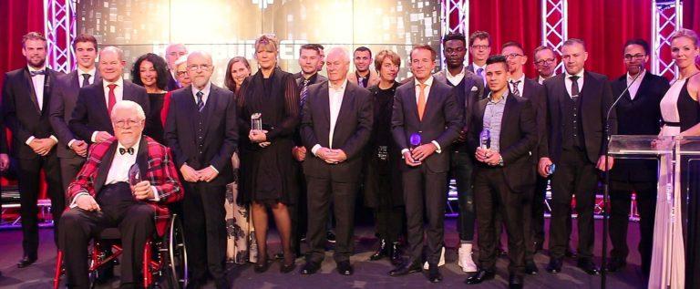 """Hamburg 1 Gala: """"Hamburger des Jahres 2017"""" – Preisverleihung u.a. mit Bill Ramsey für sein Lebenswerk und den Helden von Barmbek"""