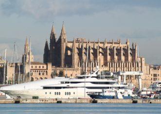 Highlight auf Mallorca: Nautikmesse Palma Boat Show & PALMA SUPER YACHT SHOW 2018