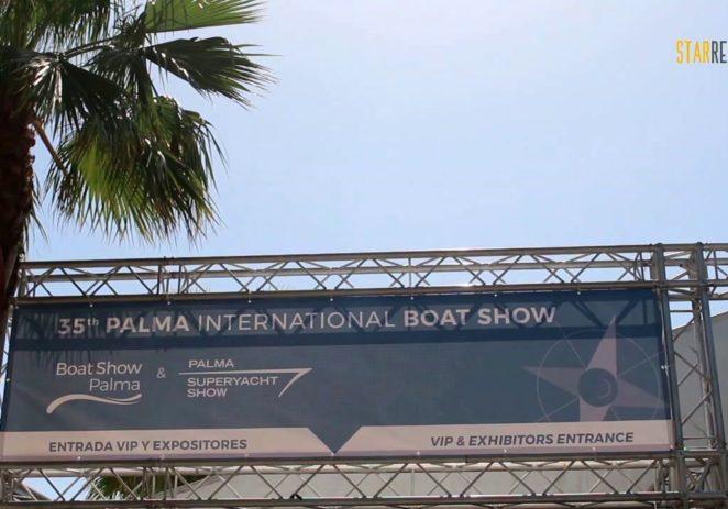 35th Palma International Boat Show & 6th Palma Superyacht Show 2018