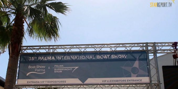 35th Palma International Boat Show & 6th Palma Superyacht Show 2018