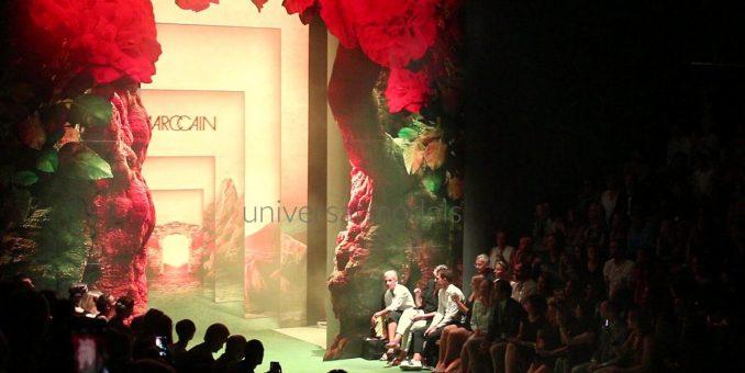 Berlin Fashion Week – 3.07. – 7.07. 2018