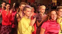 BERLIN FASHION WEEK – Star-Designerin Anja Gockel im Hotel Adlon Kempinski und weitere Shows!