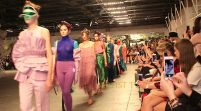 STAR-DESIGNER DAVID TOMASZEWSKI S/S 2019 – Berlin Fashion Week