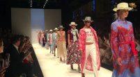 Maison Common Spring / Summer 2019 Mercedes Benz Fashion Week – die Show von Star-Designerin Designerin Rieke Common!