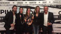 Trailer: CELEBRATE 100 DAYS OPIUM – das moderne Metropolmagazin für Hamburg! Impressionen des Abends